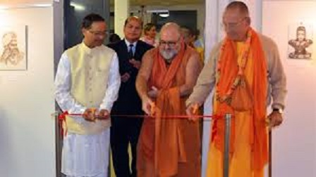 Blossoming of Vedic Life in Rural Hungary
