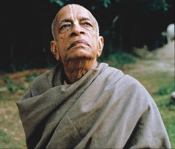 """Never Say Die"" by Vraja Bihari Dasa"