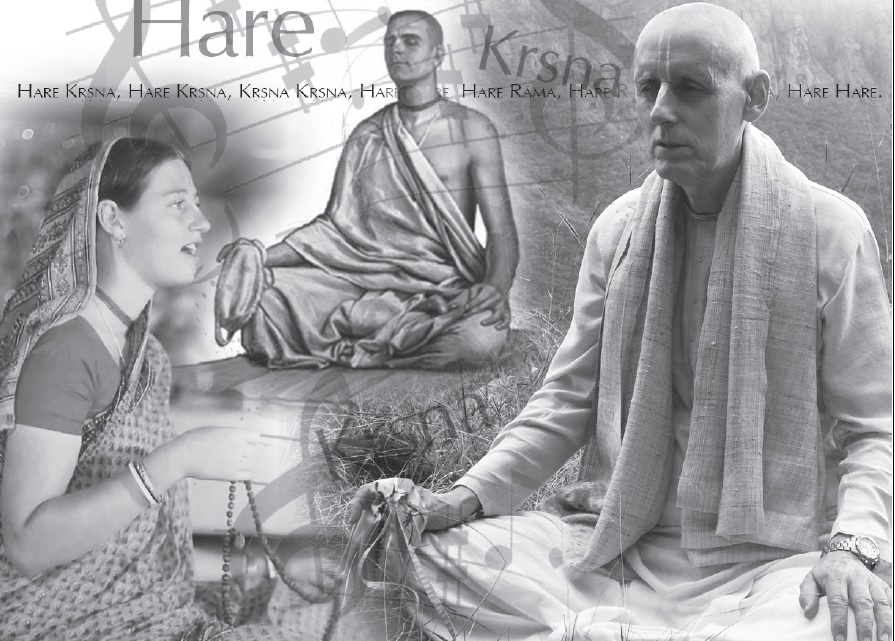 Remembering A Song Two Decades Later By Vraja Bihari Dasa