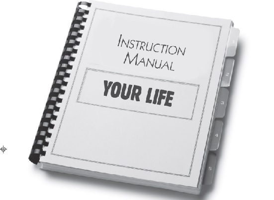 Do You Have Life's Manual? By Yugavatara Dasa