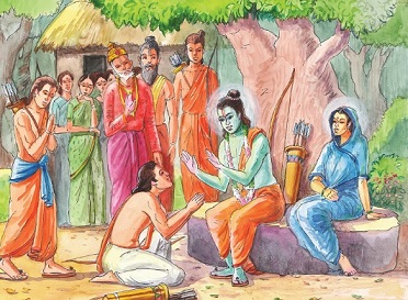 A Succession Conflict Caused by Selflessness by Caitanya Carana Dasa