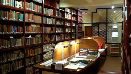 BRC Acquires Manuscripts