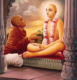 From Respect to Love by Vraja Bihari Dasa