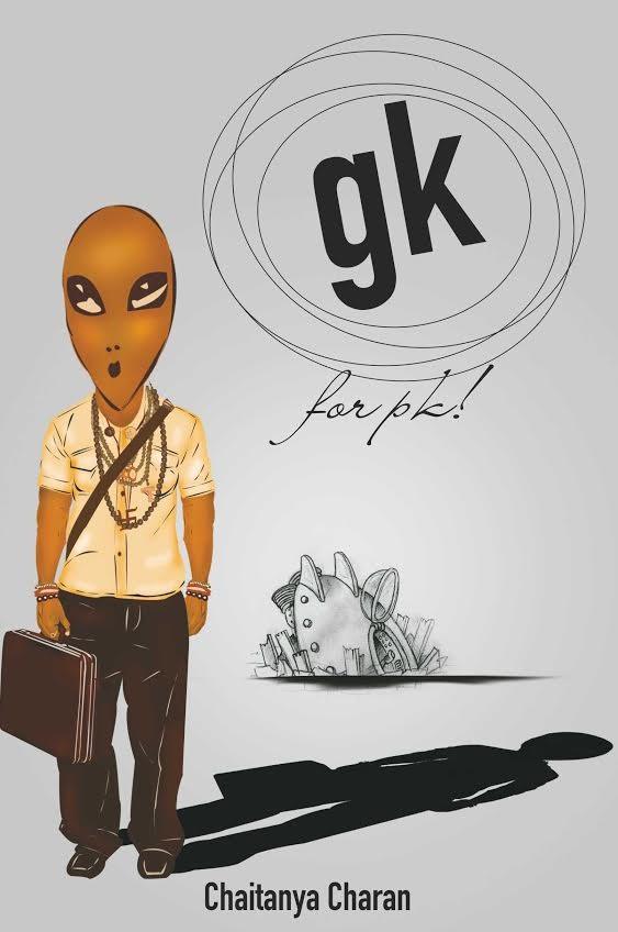 GK for PK!