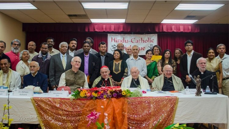 Hindu Catholic Relations Promoted