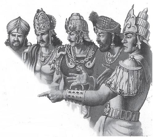 Kauravas