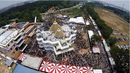 Malaysia's Newest Landmark
