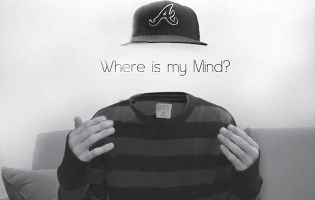 My mind and I