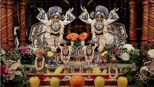 Gaur Nitai