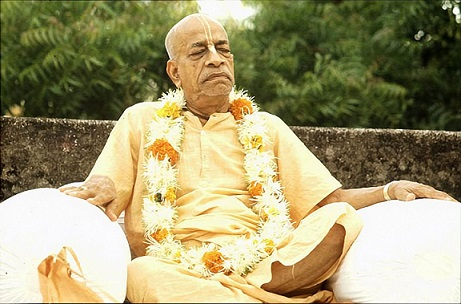 Battles and Wars by His Divine Grace A.C. Bhaktivedanta Swami Prabhupada