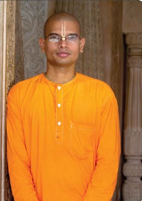 Abduction and Escape by Sri Caitanya Candra Dasa