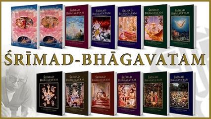 Spanish BBT Reprints Bhagavatam, Continues Resurgence