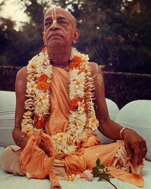 A World of Cheaters . . . Cheated by His Divine Grace A.C Bhaktivedanta Swami Prabhupada