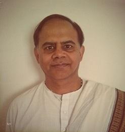 Bhagavatam-Inspired Novel for Western Audience