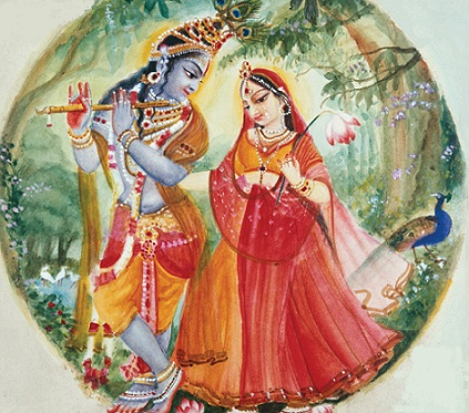 Fulfilling Our Longing For Love by Caitanya Carana Dasa