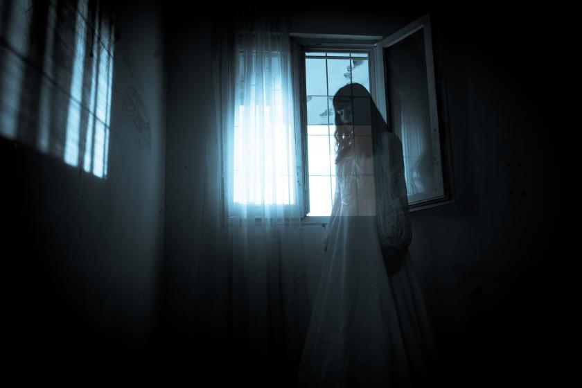 Ghosts Demystified by Caitanya Carana Dasa
