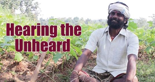 Hearing the Unheard by Ankita Soni