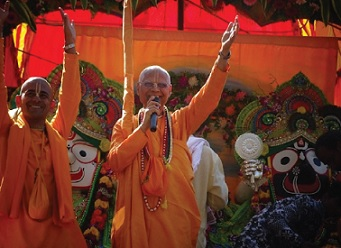 ISKCON 50th  Celebrations