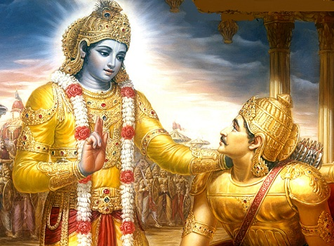 Krishna The Reservoir of Compassion by Rasa Purusa Dasa