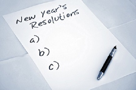 Gave Up On Your New Year Resolutions by Syamananda Dasa