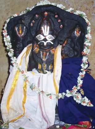 Pavana Nrsimha