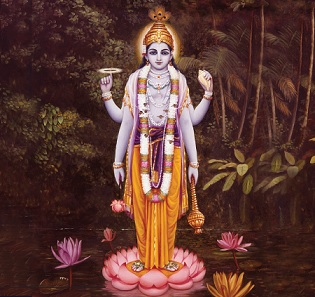 Satisfying Lord Visnu by His Divine Grace A. C. Bhaktivedanta Swami Prabhupada