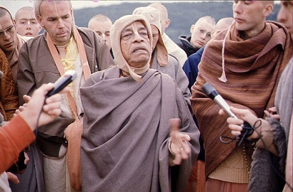 Approved Inquiry by His Divine Grace A. C. Bhaktivedanta Swami Prabhupada