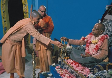Why We Must Purify Our Existence by His Divine Grace A. C. Bhaktivedanta Swami Prabhupada