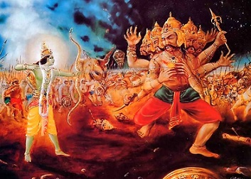 Was Ravana Cheated ? by Syamananda Dasa