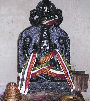 Yogananda Nrsimha